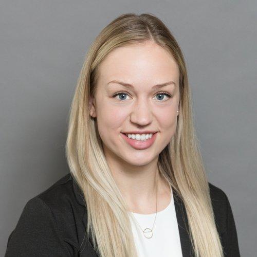 Kristina Mlakar