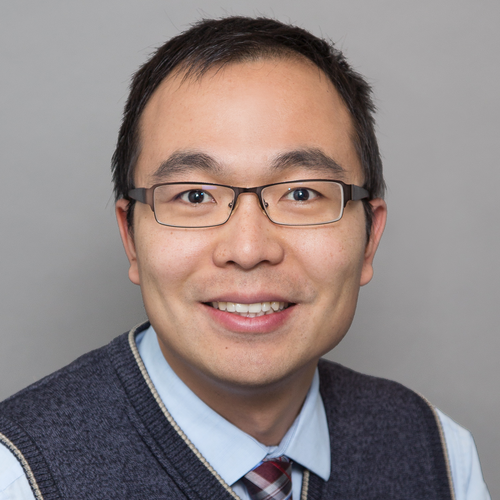 Image for Dr. Yutian Zhao