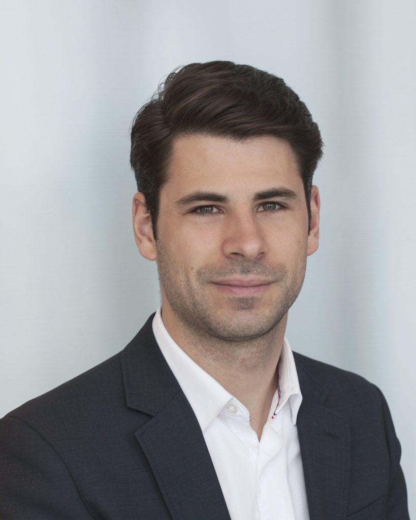 Alexandre Lalonde