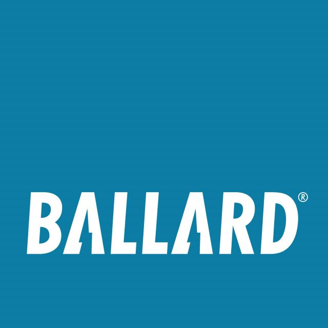 Ballard Power Systems Inc.