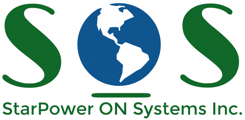 StarPower ON Systems Inc.