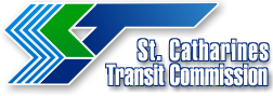 St. Catherine's Transit Commission