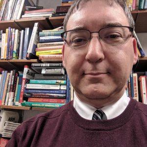 Dr. Jack L. Rozdilsky