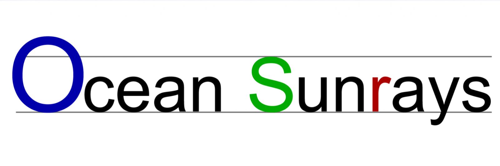 Ocean Sunrays Inc.