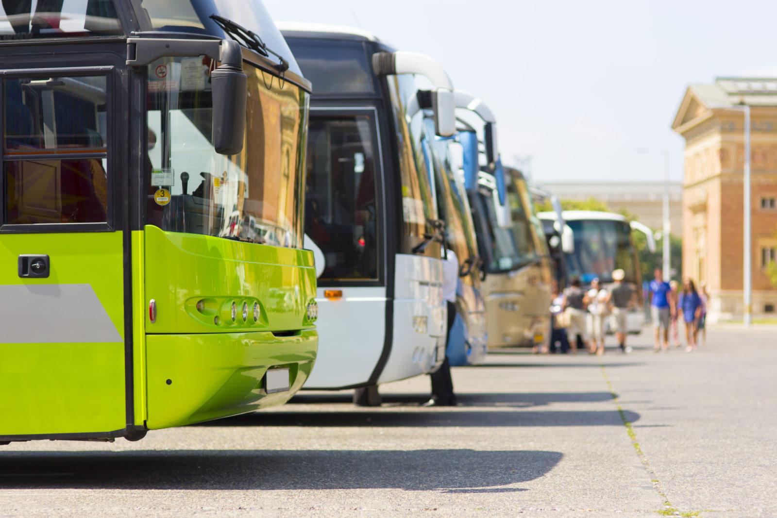 Comité autobus à zéro émission Thumbnail