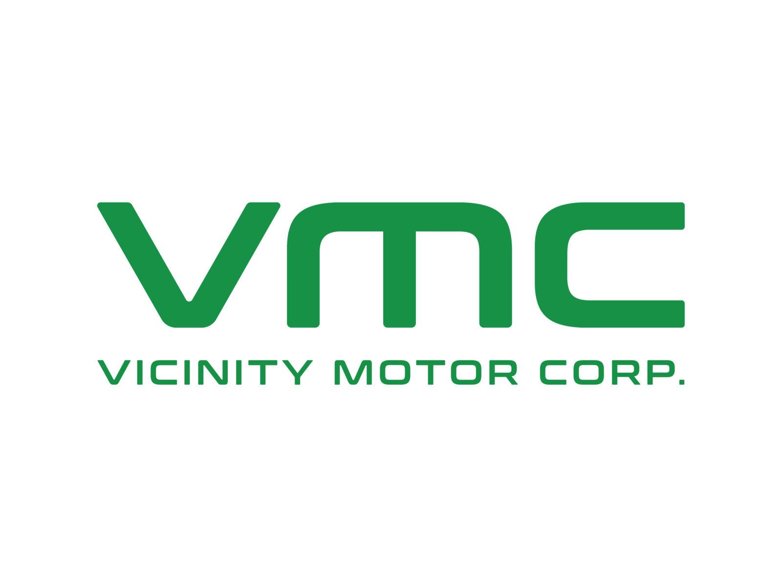 Vicinity Motor (Bus) Corp. / VMC