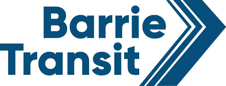 Barrie Transit